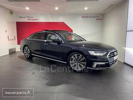 AUDI A8 (4E GENERATION) 162280€