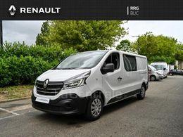 RENAULT TRAFIC 3 30540€
