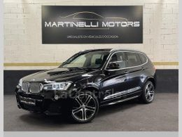 BMW X3 F25 36610€