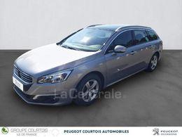 PEUGEOT 508 SW 16660€