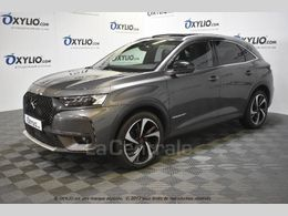 DS DS 7 CROSSBACK 35200€