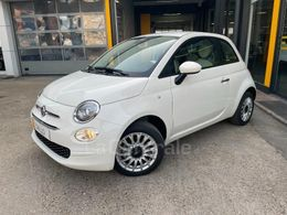 FIAT 500 (2E GENERATION) 15350€