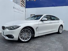 BMW SERIE 4 F36 GRAN COUPE 39220€