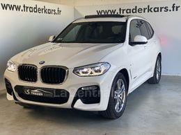 BMW X3 G01 43980€