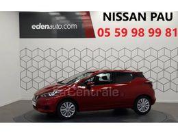 NISSAN MICRA 5 16320€