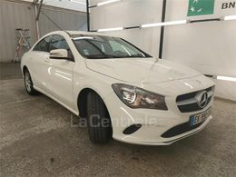 MERCEDES CLA 22870€