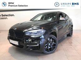 BMW X6 F86 M 78520€