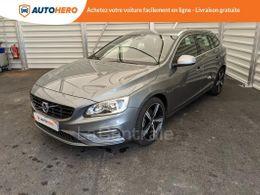 VOLVO V60 25750€