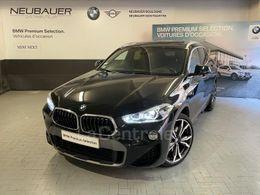 BMW X2 F39 36770€