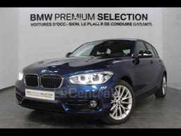 BMW SERIE 1 F20 5 PORTES 24600€