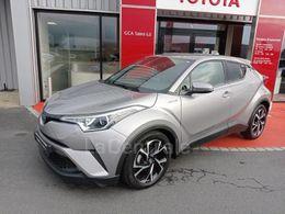 TOYOTA C-HR 24840€
