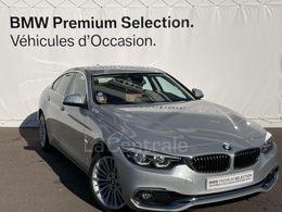 BMW SERIE 4 F36 GRAN COUPE 40200€
