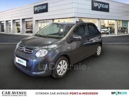 CITROEN C1 (2E GENERATION) 11180€