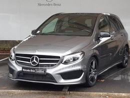 MERCEDES CLASSE B 2 27430€