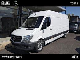 MERCEDES SPRINTER 2 27030€