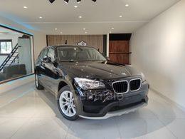 BMW X1 E84 17730€