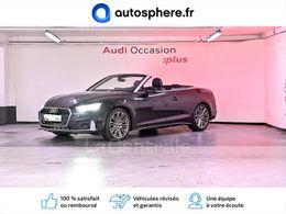 AUDI A5 (2E GENERATION) CABRIOLET 59550€