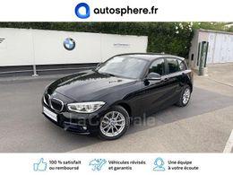 BMW SERIE 1 F20 5 PORTES 27150€