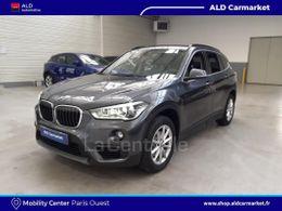 BMW X1 F48 20460€