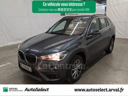 BMW X1 F48 21040€