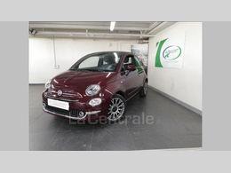 FIAT 500 (2E GENERATION) 16390€
