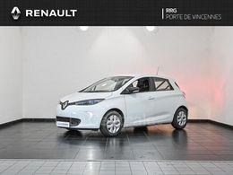 RENAULT ZOE 11110€