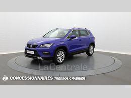 SEAT ATECA 21980€