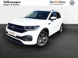 VOLKSWAGEN T-CROSS 27010€