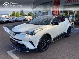 TOYOTA C-HR 25280€