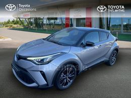 TOYOTA C-HR 30660€