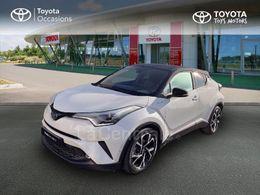 TOYOTA C-HR 27010€