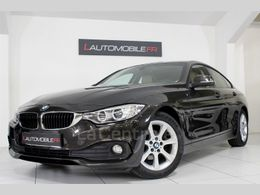 BMW SERIE 4 F36 GRAN COUPE 20800€