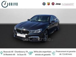 BMW SERIE 7 G11 58970€