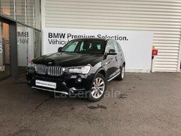 BMW X3 F25 26760€