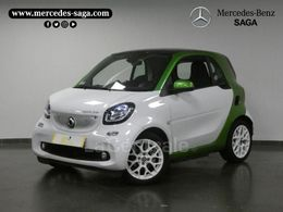 SMART FORTWO 3 15990€