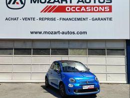 FIAT 500 (2E GENERATION) 11810€