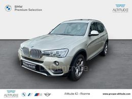 BMW X3 F25 26300€