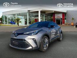 TOYOTA C-HR 35950€