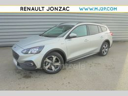FORD FOCUS 4 SW ACTIVE 23520€