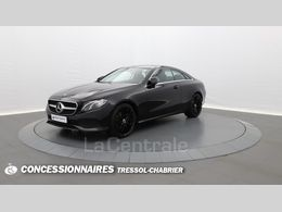 MERCEDES CLASSE E 5 COUPE 42180€