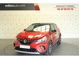 RENAULT CAPTUR 2 27480€