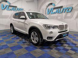 BMW X3 F25 28650€