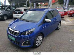 PEUGEOT 108 10430€