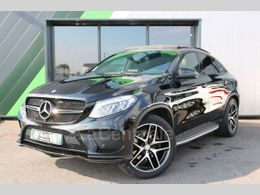 MERCEDES GLE COUPE 53730€