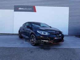 RENAULT MEGANE 3 COUPE RS 24390€