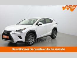 LEXUS NX 28730€
