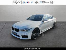 BMW SERIE 5 G30 50720€