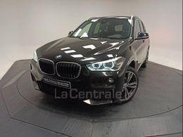 BMW X1 F48 32300€