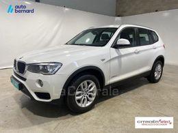 BMW X3 F25 25160€
