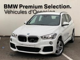 BMW X1 F48 30410€
